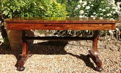 Antique 19thCentury Library Table Sofa Table 57x28x28halfhighx23halfknee_10.JPG