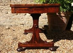 Antique 19thCentury Library Table Sofa Table 57x28x28halfhighx23halfknee_16.JPG