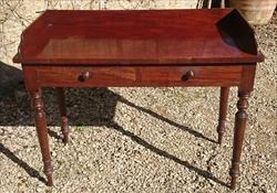 26092017Antique Mahogany Dressing Table Washstand Attrib Gillow 20½d 42½w 30h 33½h 1.JPG
