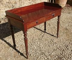 26092017Antique Mahogany Dressing Table Washstand Attrib Gillow 20½d 42½w 30h 33½h 10.JPG