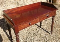 26092017Antique Mahogany Dressing Table Washstand Attrib Gillow 20½d 42½w 30h 33½h 9.JPG