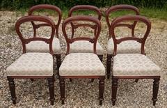 060320186 Antique Dining Chairs 35h 18h 19w 19d _1.JPG