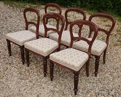 060320186 Antique Dining Chairs 35h 18h 19w 19d _3.JPG