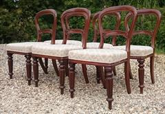 060320186 Antique Dining Chairs 35h 18h 19w 19d _4.JPG