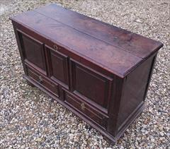 2903201817th century oak antique mule chest coffer chest 20½d 50w 31h _7.JPG
