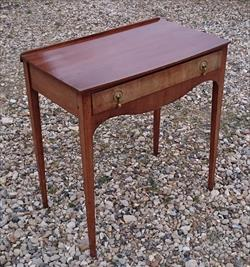 0304201818th century antique mahogany side table 27½w 16½d 28h _1.JPG