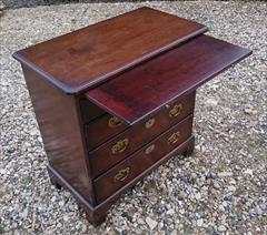 0604201818th century small bachelors antique chest of drawers 16d 30w 31h _15.JPG