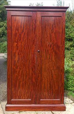 Mahogany antique wardrobe.jpg