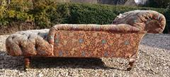 1304201819th century early Howard chaise long daybed 30d 72L 28h 16 hs _16.JPG