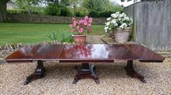 1405201819th century antique dining table 49 deep 132½ long _1.JPG
