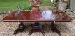 1405201819th century antique dining table 49 deep 132½ long _15.JPG