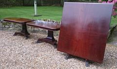 1405201819th century antique dining table 49 deep 132½ long _28.JPG