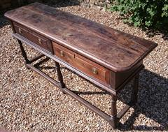 2808201817th Century Antique Dresser Base 18d 66w 31½h_10.JPG