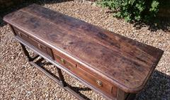 2808201817th Century Antique Dresser Base 18d 66w 31½h_11.JPG