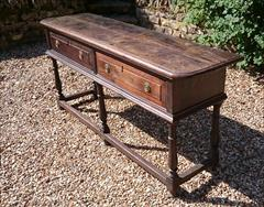 2808201817th Century Antique Dresser Base 18d 66w 31½h_5.JPG