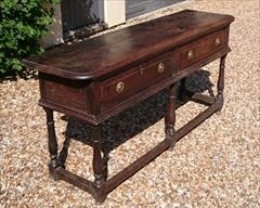 2808201817th Century Antique Dresser Base 18d 66w 31½h_9.JPG