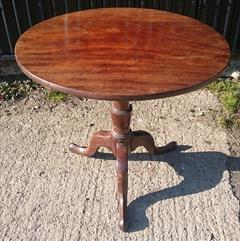 1403201919th century regency mahogany antique tripod table 30 wide 29¾ 27h _11.JPG