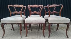 270720196 antique dining chairs cabriole legs 19w 19d 32h 18hs _2.JPG