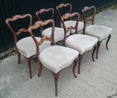 270720196 antique dining chairs cabriole legs 19w 19d 32h 18hs _5.JPG