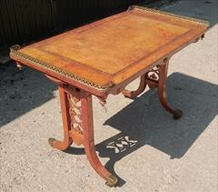 2208201919th Century Antique Gillow Library Table 25d 44w 28½ or 29½h _8.JPG