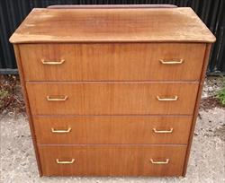 0911201920th Century Lebus Links Chest of Drawers 31w 17¼d 31½h _2.JPG