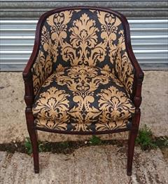 231120191810 George III Period Mahogany Library Chair 25w 32h 28d 16hs 20hswc 16.JPG