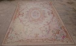 Aubusson Rug 141 x 217 inches or 11ft9 x 18ft1 or 358cm by 551cm _1.JPG