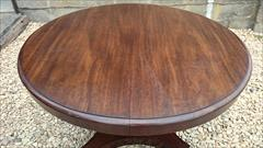AntiqueExtendingBreakfastTableMahogany48closed67extended_1.JPG