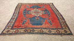 Antique carpet Herez or Sarapi.jpg