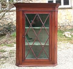 Antique hanging corner cupboard.jpg