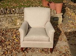 Howard and Sons Dutton Chair 34d 29w 27halfd frame 34h 4.JPG
