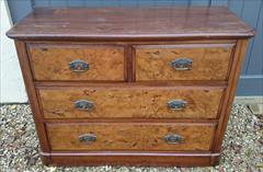 Antique chest of drawers made in New Zealand4.jpg