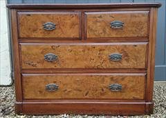 Antique chest of drawers made in New Zealand5.jpg