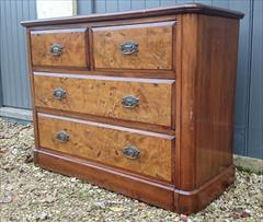 Antique chest of drawers made in New Zealand6.jpg
