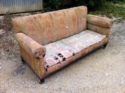 19th century upholstered antique sofa.jpg