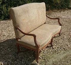 Antique French Sofa 67w 43h 28d max 24d seat _5.JPG