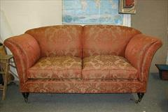 19th Century Antique Sofa, by Howard and Son. The Grantley.jpg