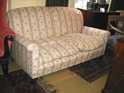 20th century antique sofa, by Howard and Son. The York.jpg