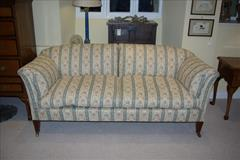 19th Century Antique Sofa, by Howard and Son. The Chaplin.jpg