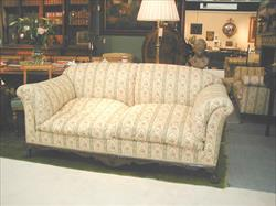 Howard Ramsden antique sofa, or Ball and Claw foot model.jpg