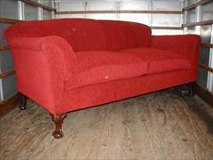 Howard Ramsden antique sofa, or Ball and Claw foot model1.jpg