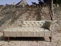 Howard and Sons antique daybed chaise longue2.jpg