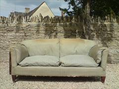 Chaplin antique sofa by Howards and Sons1.jpg