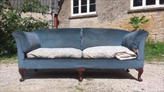 Howard and Sons of Berners St, London antique sofa. The Foster1.jpg