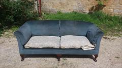 Howard and Sons of Berners St, London antique sofa. The Foster3.jpg