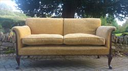 Howard and Sons of Berners Street in London antique sofa.jpg