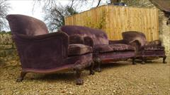 Howard and Sons antique sofa. The  Ramsden.jpg