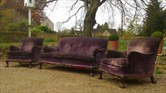 Howard and Sons antique sofa. The  Ramsden1.jpg