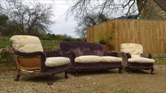 Howard and Sons antique sofa. The  Ramsden3.jpg