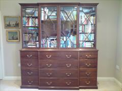 George III mahogany antique secretaire.jpg